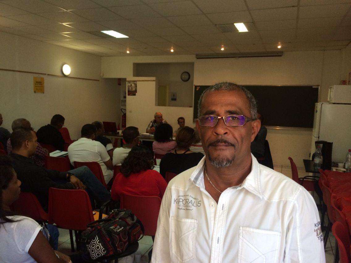 Communiqué - Fédération CGTR COMMERCES DISTRIBUTION ET SERVICES