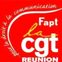 La CGTR première organisation syndicale à la poste de la réunion