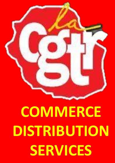 Préavis de grève - FD Commerce distribution services