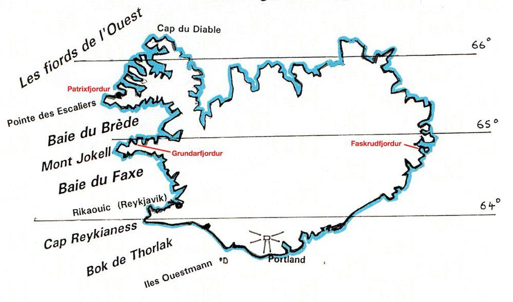 Islande (APMD)