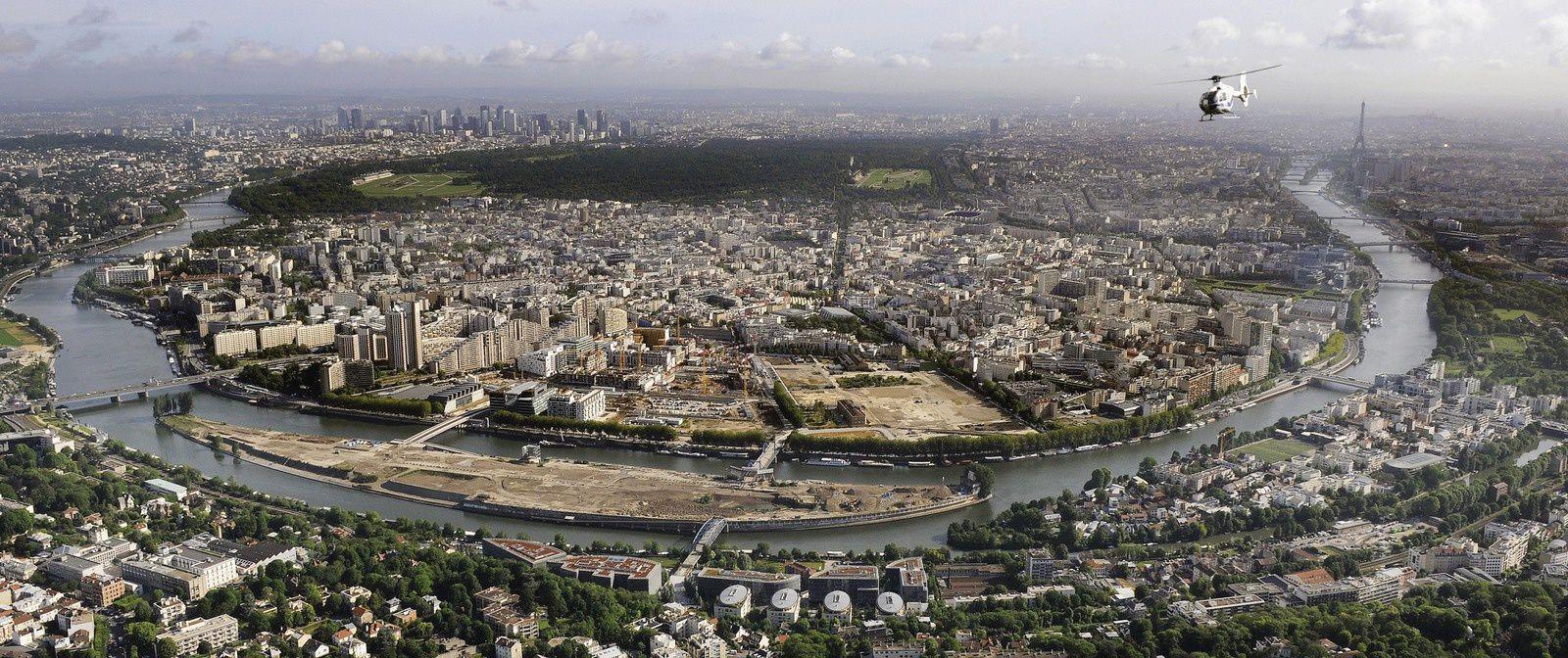 La fin de Boulogne-Billancourt ?