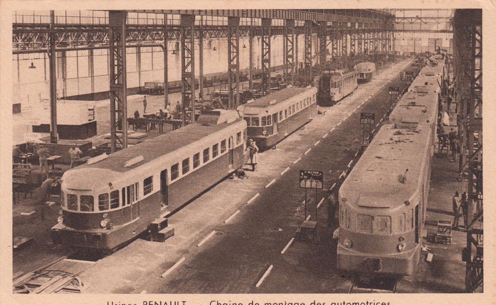 Boulogne assassine encore Billancourt