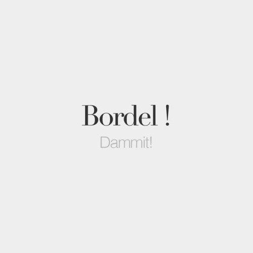 C'est vendredi, c'est le Bordel #341