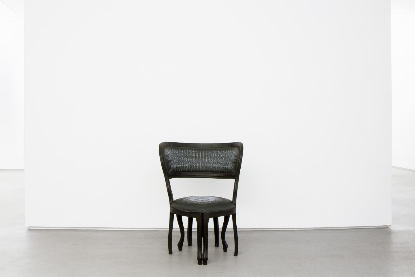 Exquise assise.