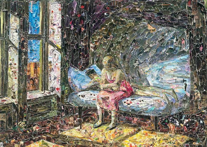 Edgar (ah non), Dennis (ah non), Edward Hopper