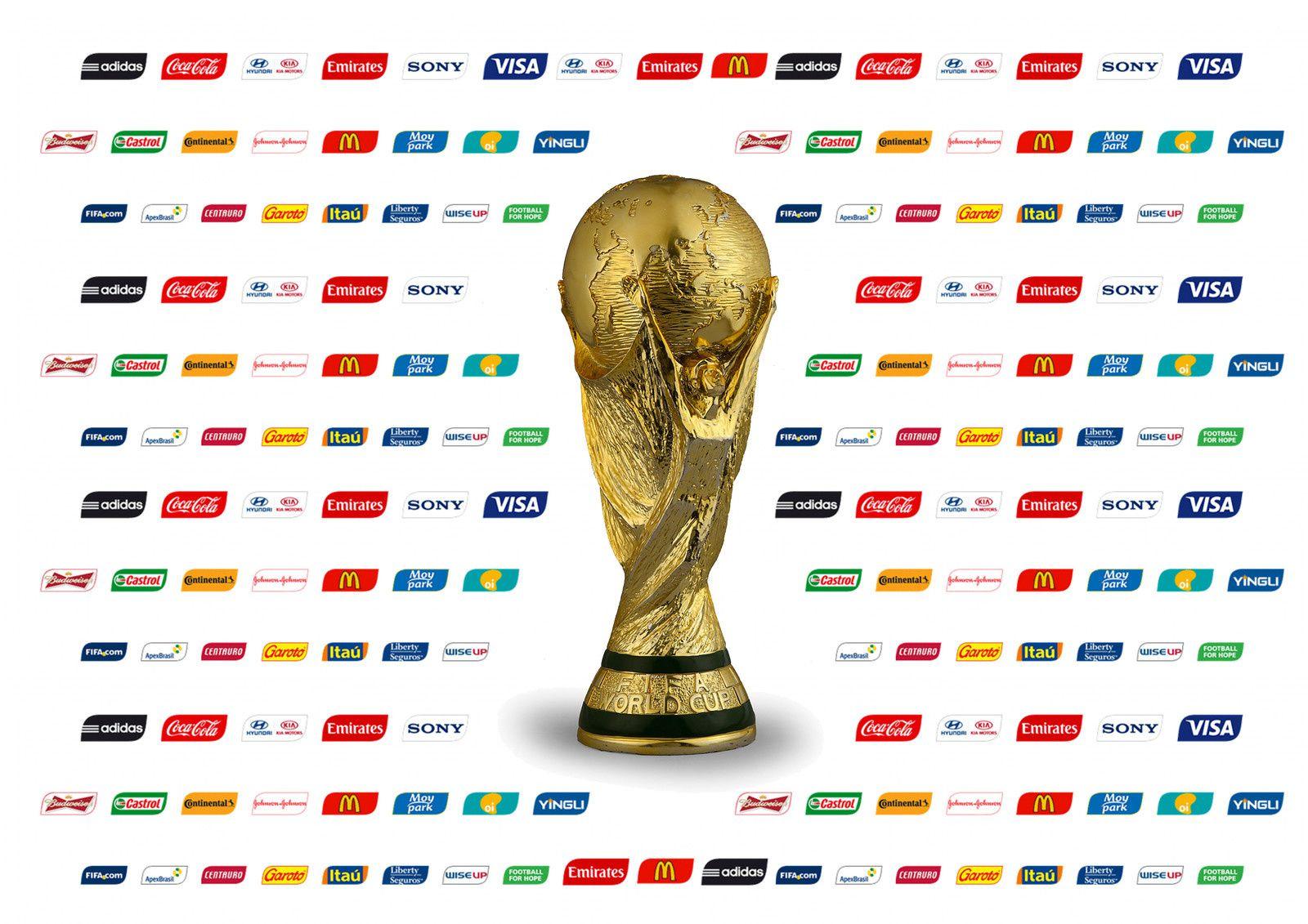 La Coupe du Monde de football FIFA © 2018 en 10 lignes #7