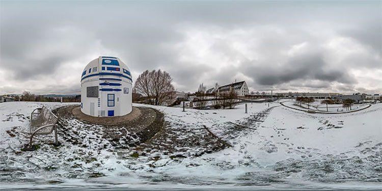 Un air de R2