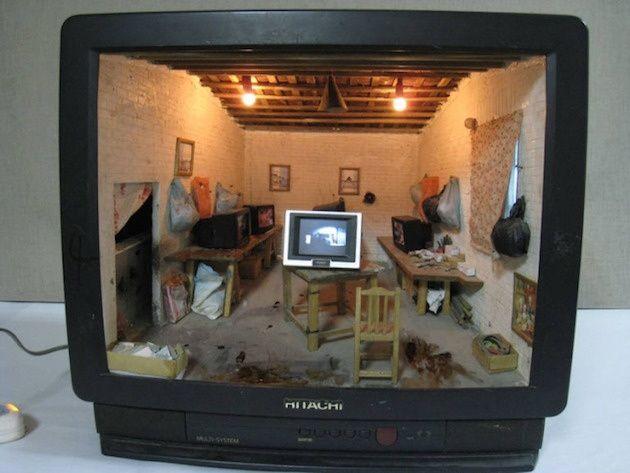 Télé Transportation