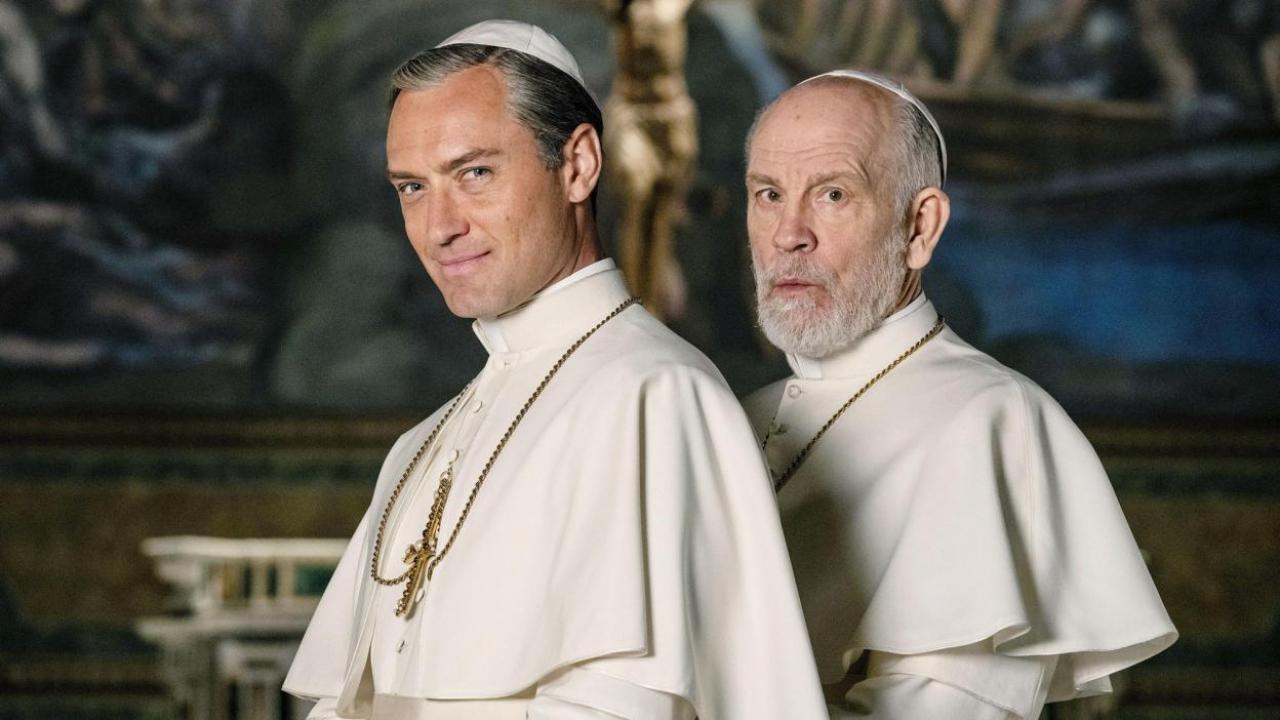 Papotons de papauté