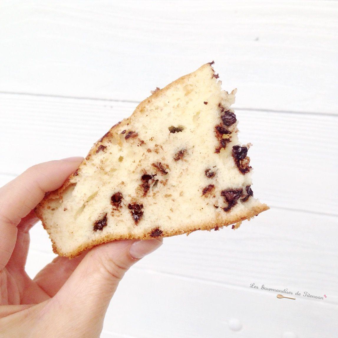 Le Gâteau Yaourt