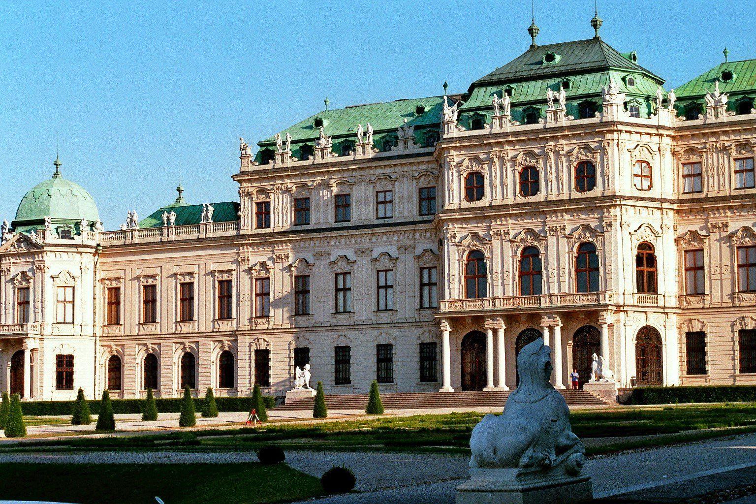 Vienne -Autriche