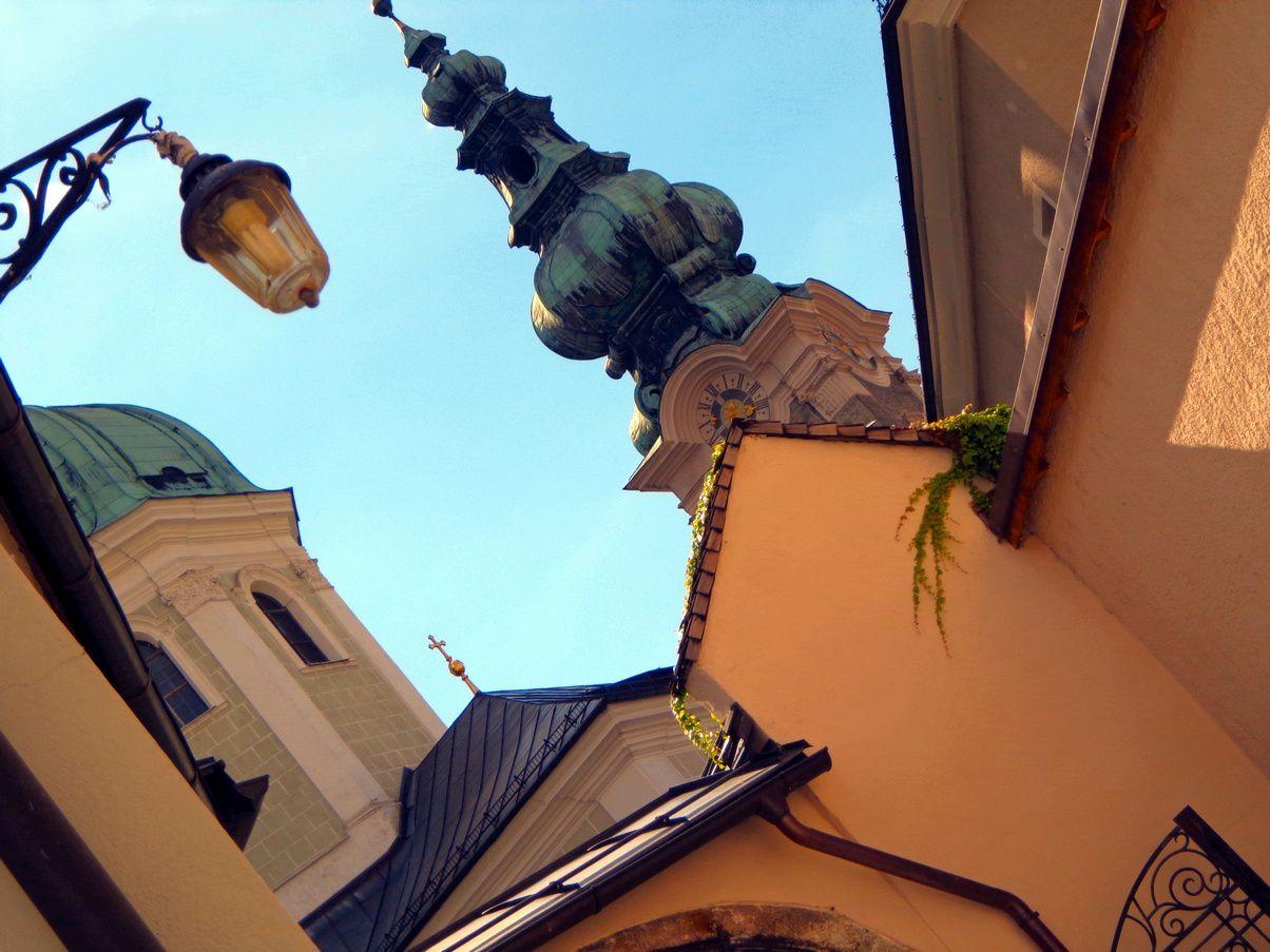 Salzburg - Autriche