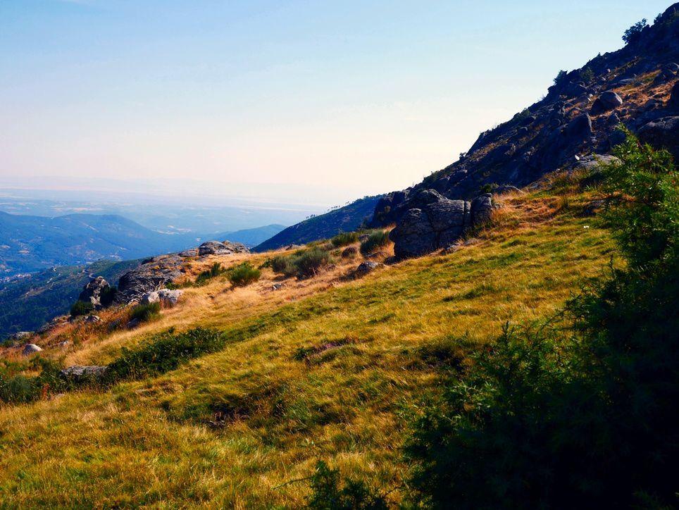 Sierra de Gredos - Espagne