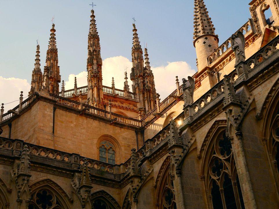 Burgos - Espagne