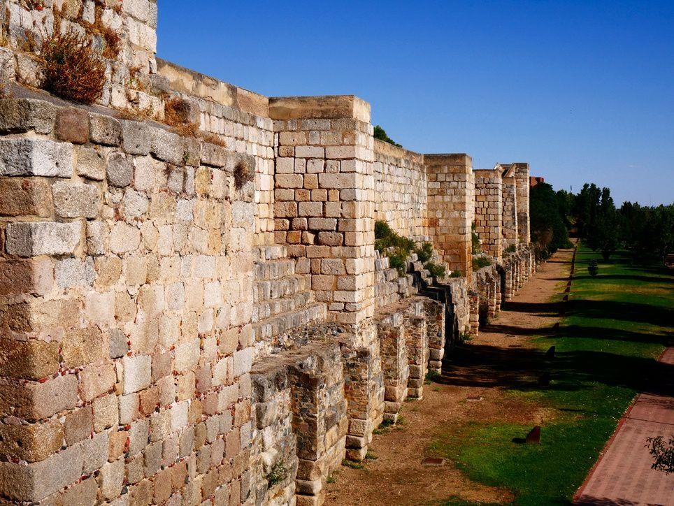 Mérida - Espagne