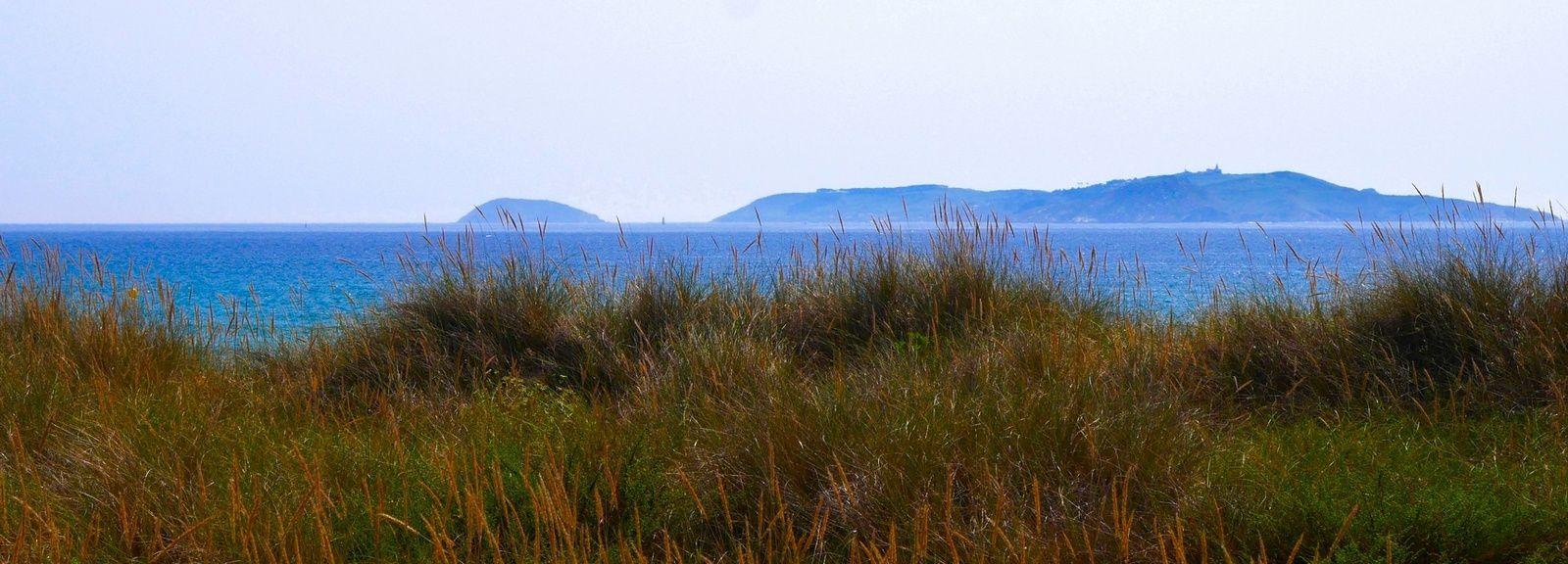 Praia de Lanzada - Galice