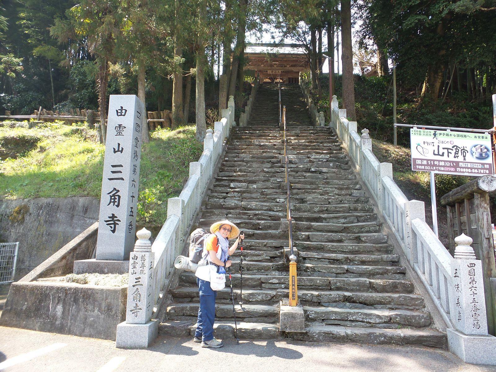 Temple 65