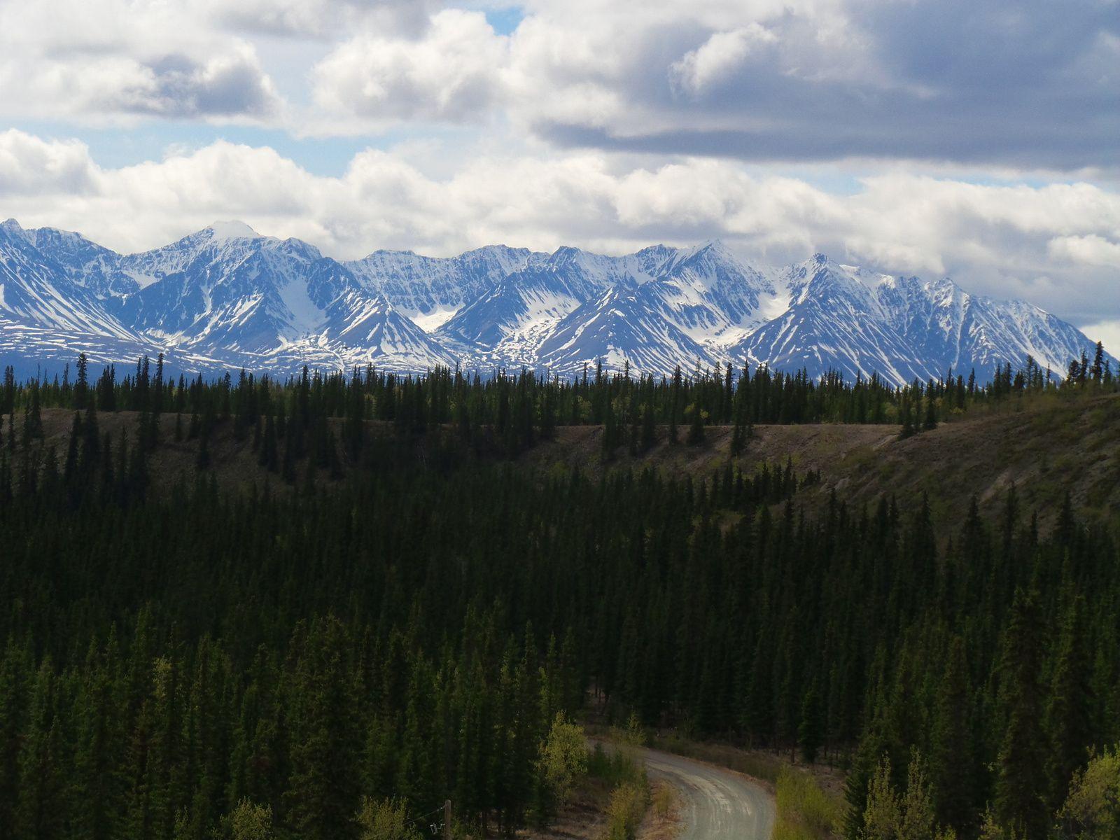 Bilan de mon épopée au Yukon