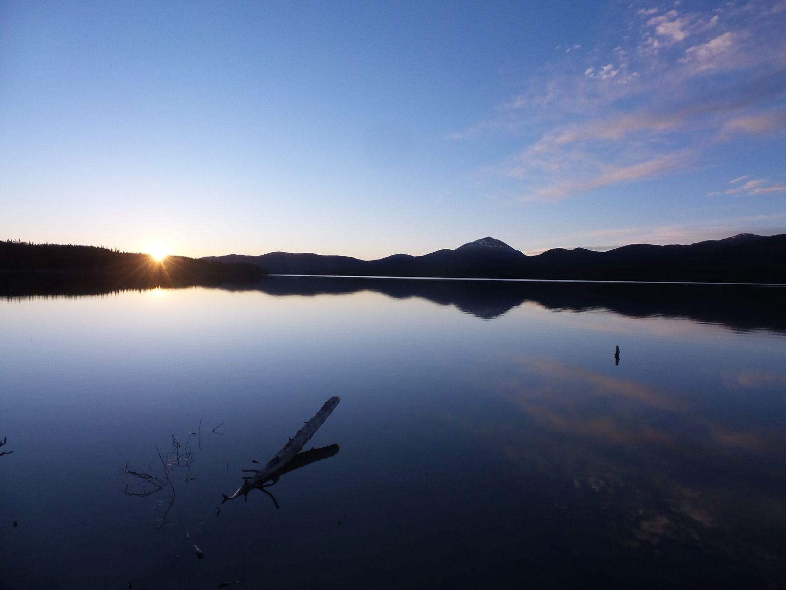 Lac Squanga