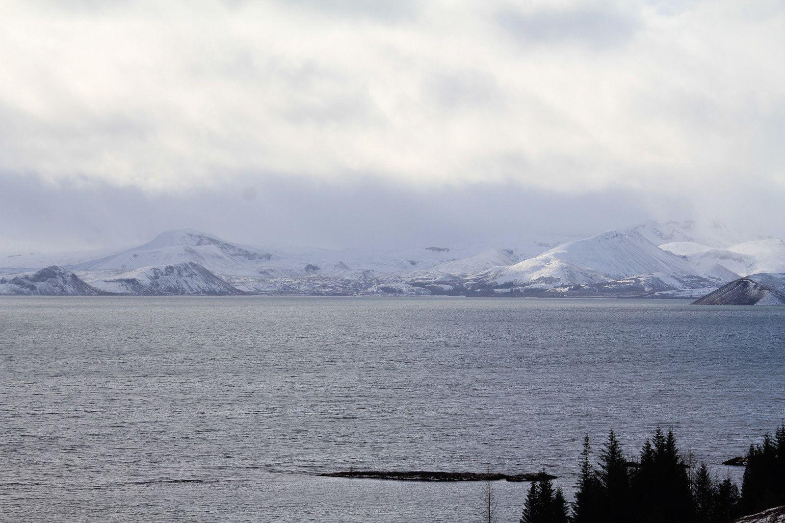 Découverte de Pingvellir et Reykjavik