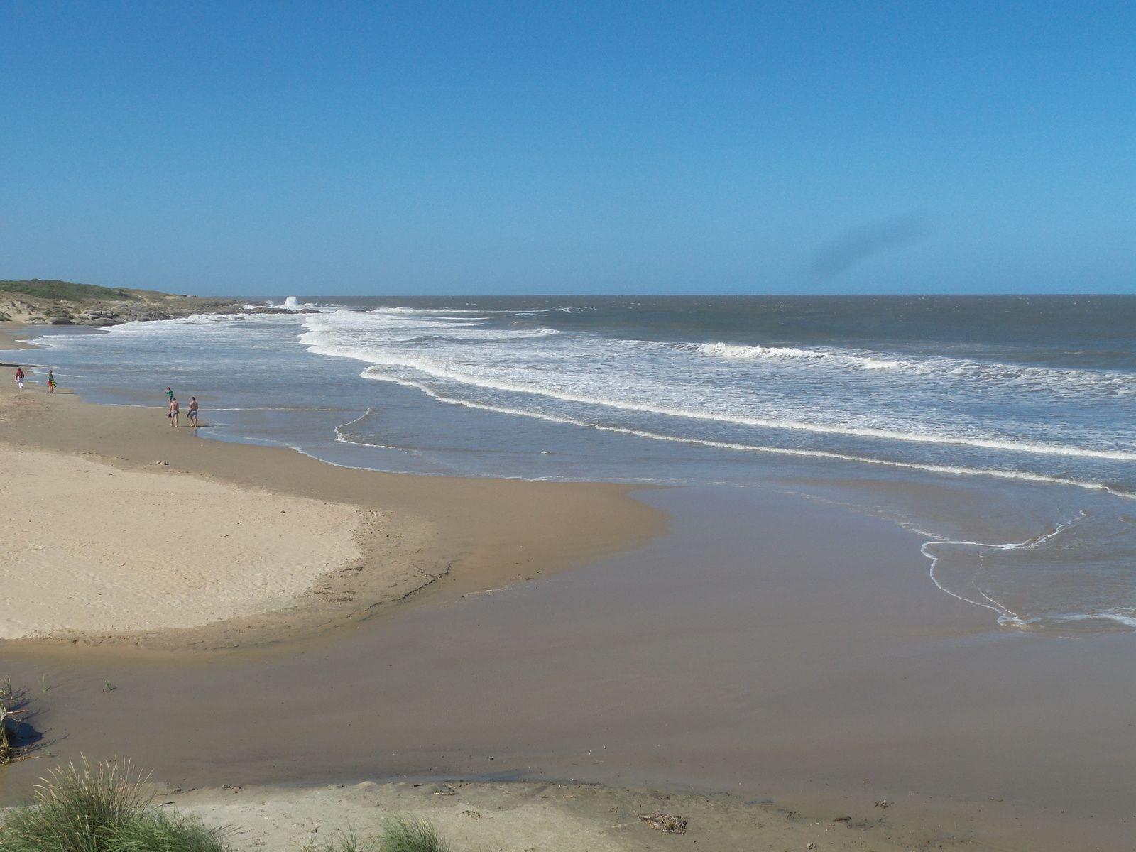Mes vacances à Punta del Diablo