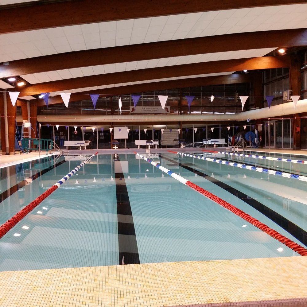 Le blog de la section natation usma for Piscine de stains