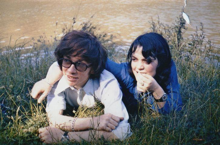 1971 : Jeff et moi