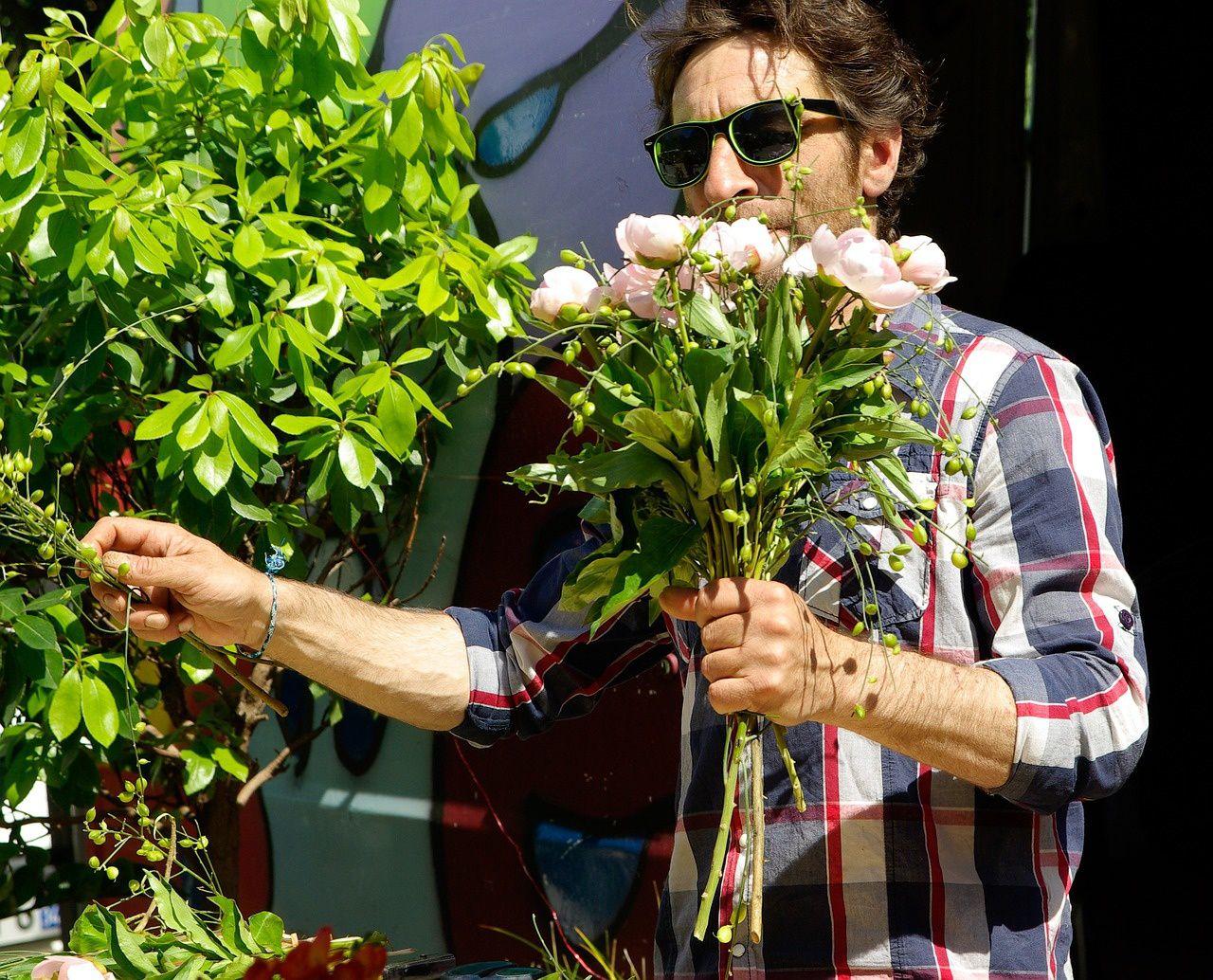 Fleury l'homme qui détestait les fleurs