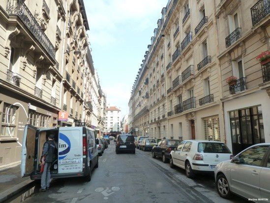 Quartier Pernety Paris 14ème