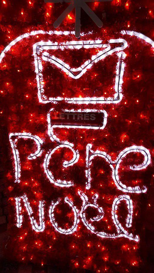 Les lettres au père Noël des croqueurs de mots