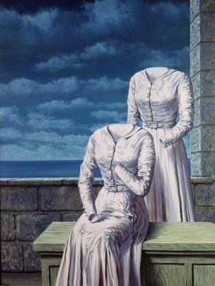 Atwork par Magritte - Les cornes du désir