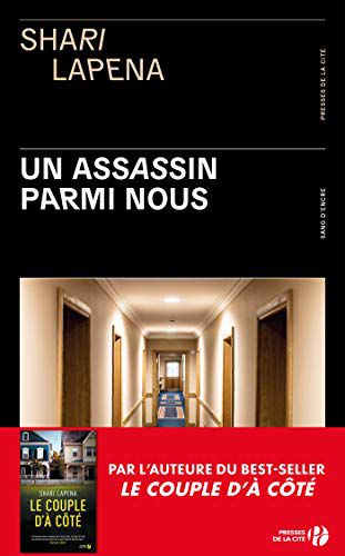 Un assassin parmi nous de Shari Lapena