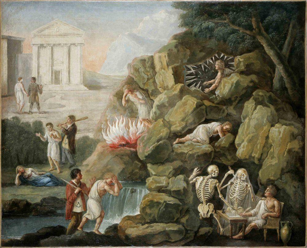 L'initiation maçonnique dans le secret de la Salette (bis repetita)