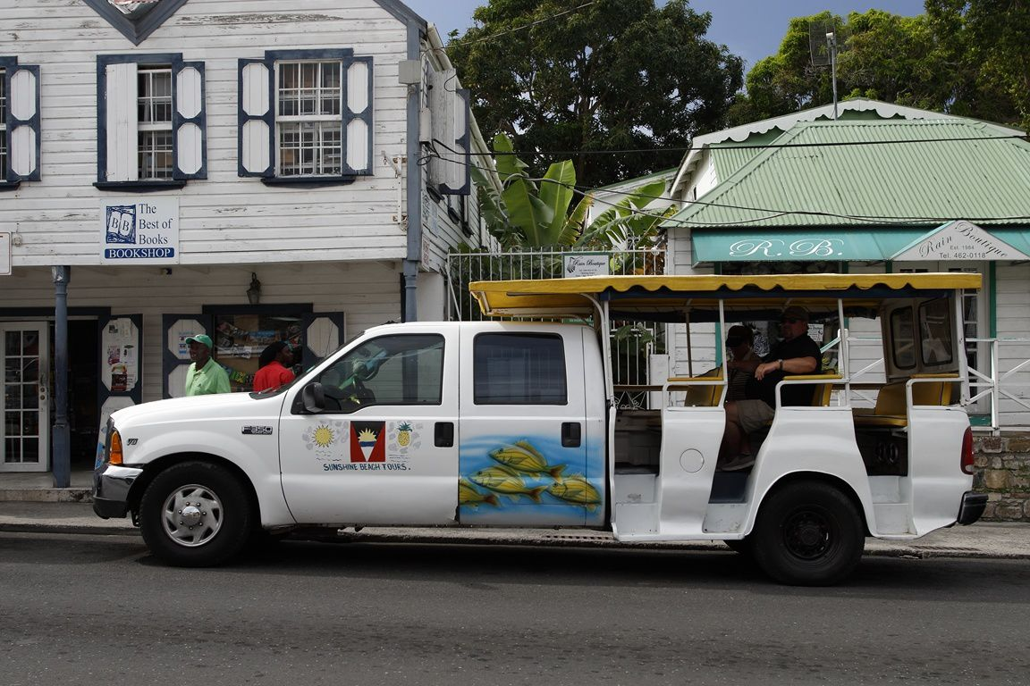 St John's (Antigua)