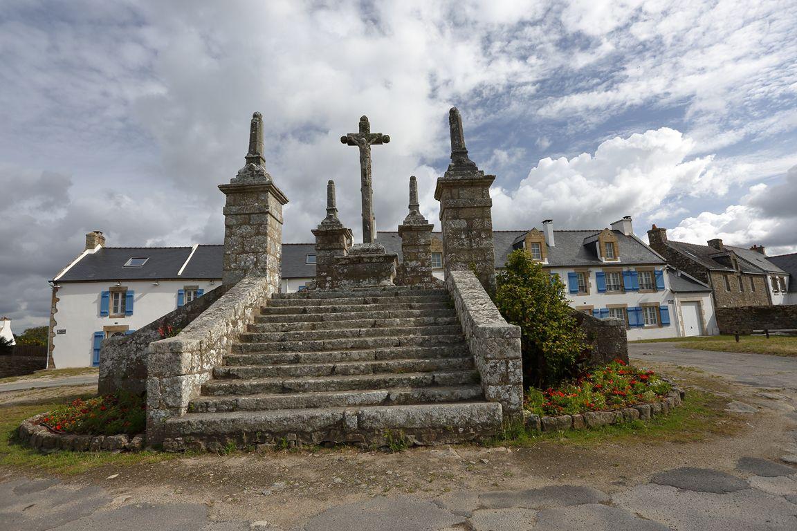 SAINT CADO ( Ria d'Etel - Morbihan)