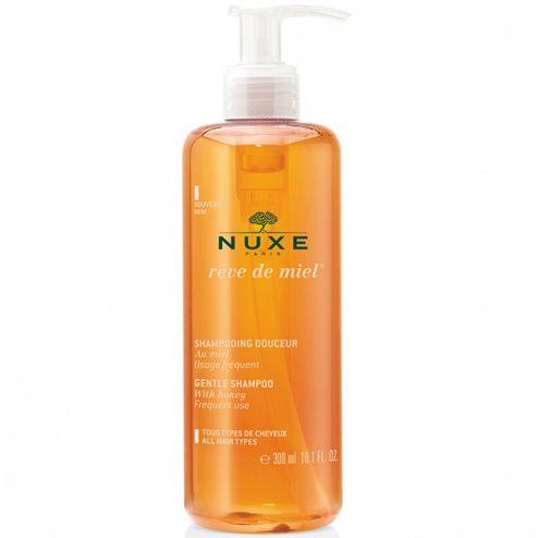 nuxe Shampoing Douceur Rêve de Miel