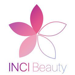 inci beauty logo