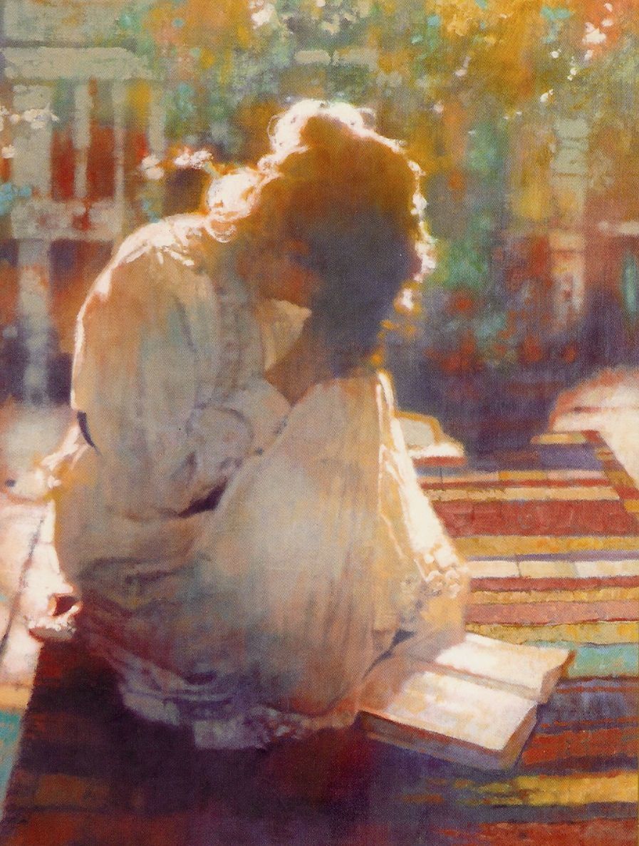 """""""El va auzi glasul meu"""", de Michael Dudash"""