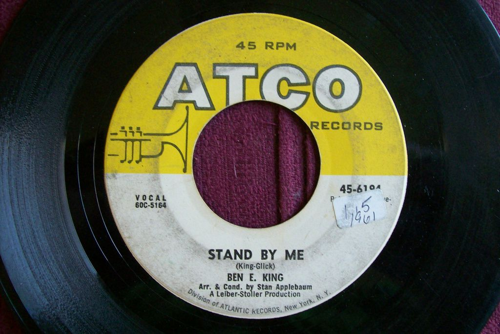 Stand by me !