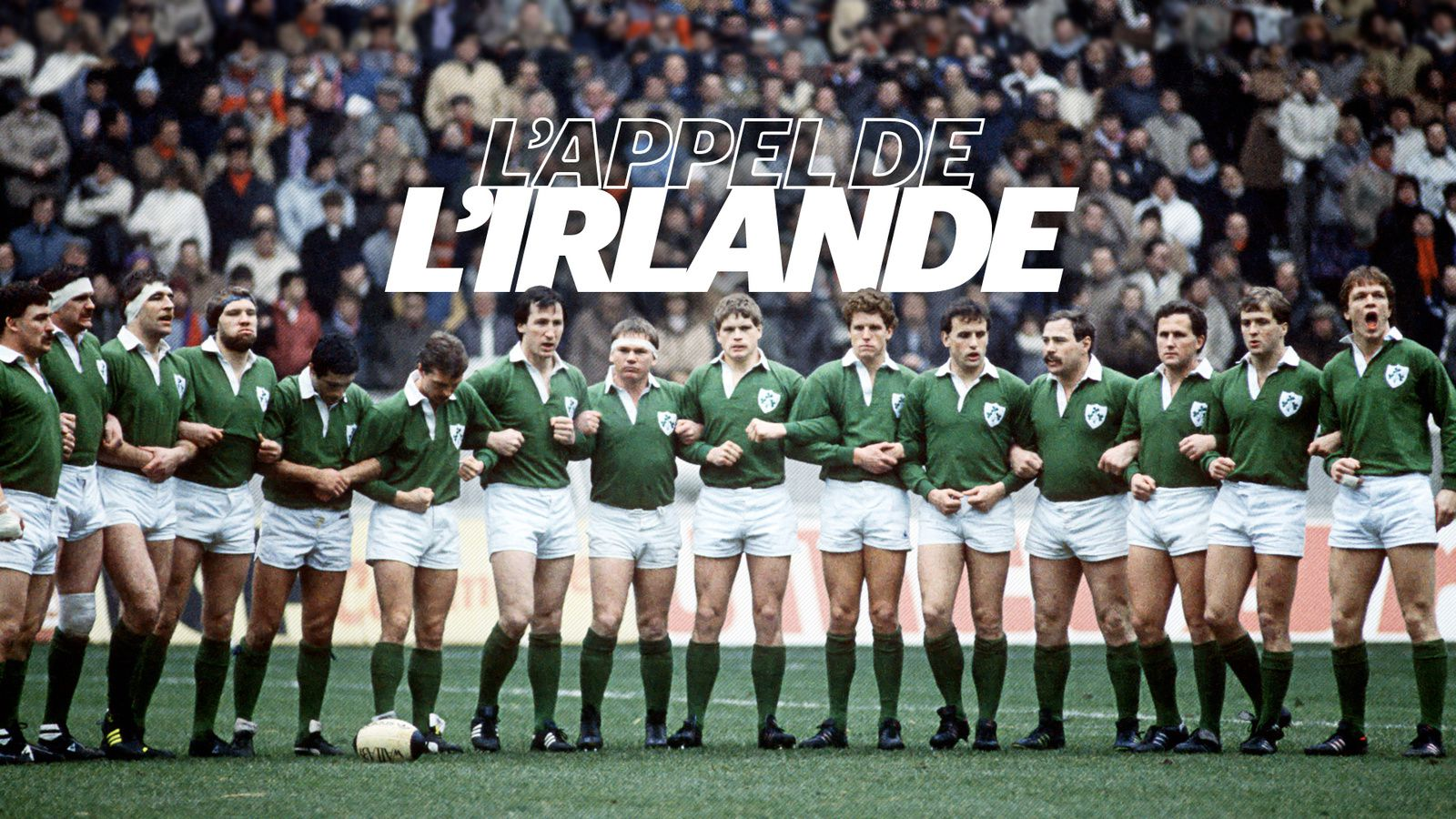 L'appel de l'Irlande
