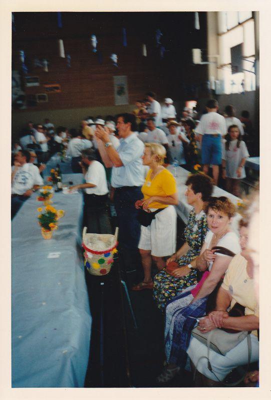 ST GEORGES D'ESPERANCHE 1997