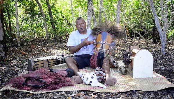 Documentaire, alick Tipoti, Badu Island, Laurie Nona