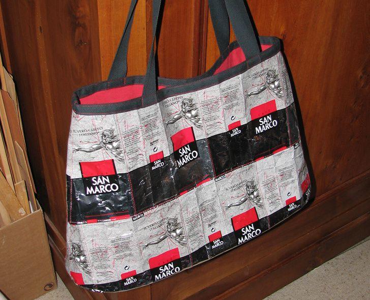 Le sac de Sandrine 2