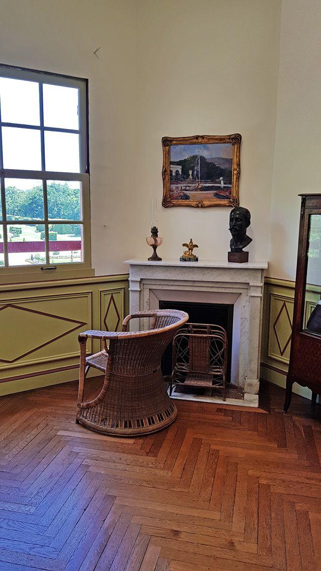 Chambre de Rostand.