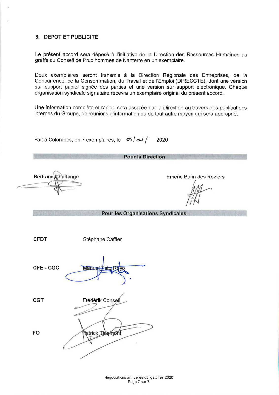 LA CGT SIGNE LA NAO 2020