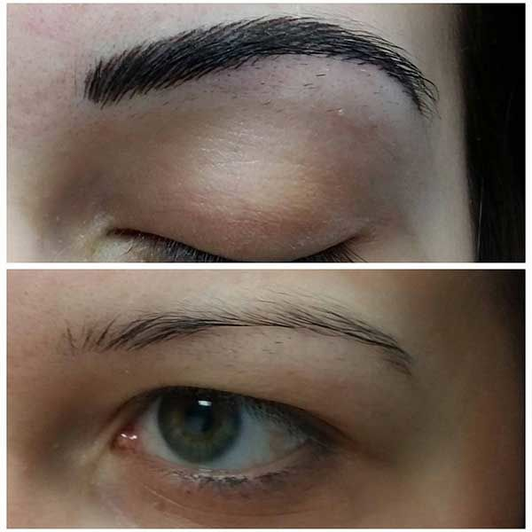 maquillage permanent sourcils microblading tel 0601445079