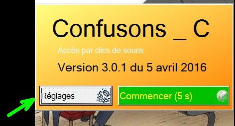 ConfuSons...