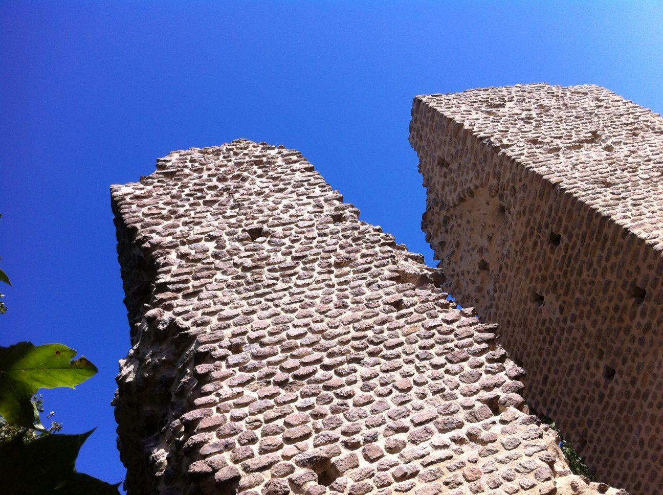 Les piles de l'Aqueduc romain retrouvent de l'éclat