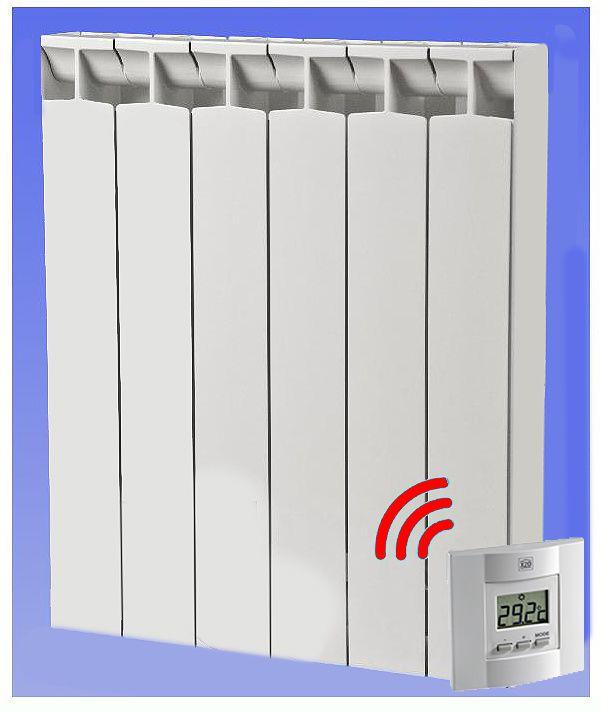 thermostat ecotherm ecb