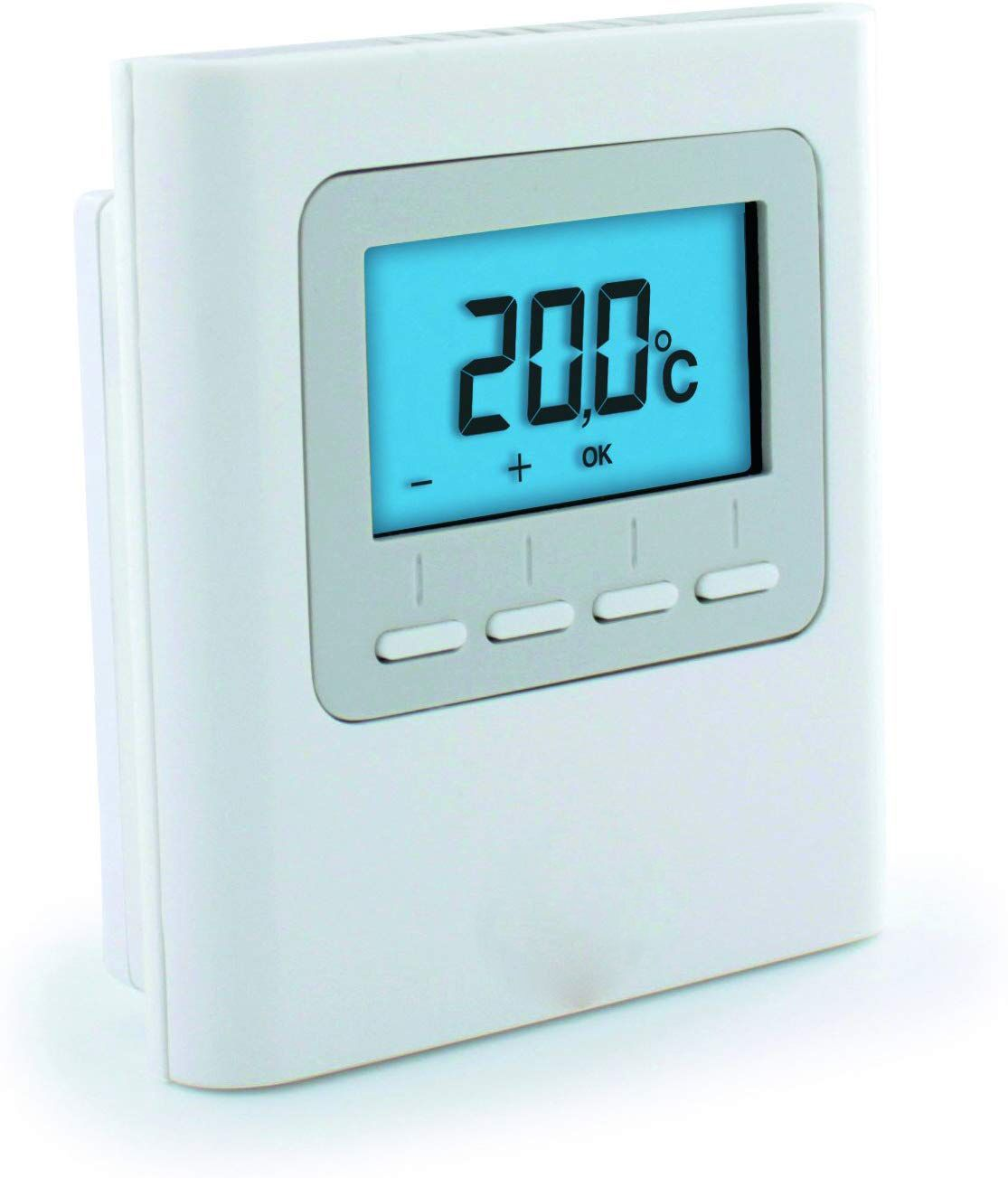 thermostat Ecotherm ECD
